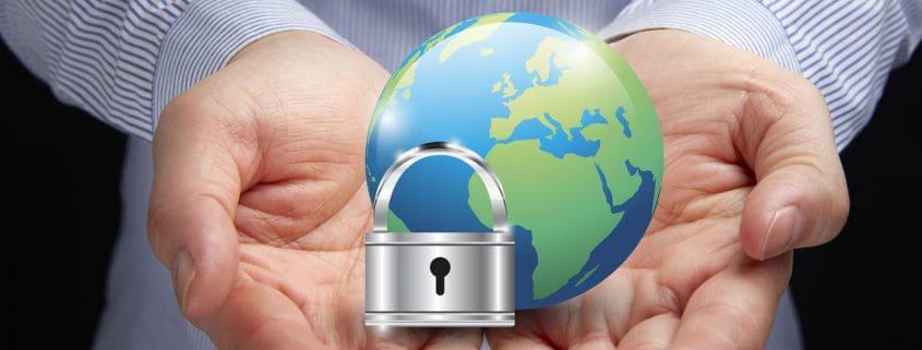 webshop sikkerhed